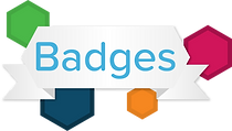 PD Badges Icon
