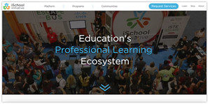iSchool Initiative Website