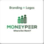 Money Peer Branding Kit icon