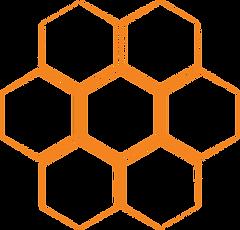 QUEST Hexagon graphic