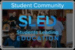 Student Leadership Community