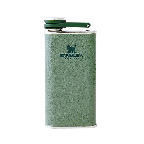 STANLEY CLASSIC EASY FILL WIDE MOUTH FLASK | 8 OZ