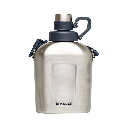 STANLEY ADVENTURE STEEL CANTEEN 1L