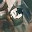 Thumbnail: Filter017 Mix Badger Waxed Canvas Storage Bin