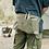 Thumbnail: Filter017 CREALIVE DEPT. Mix Badger Ripstop Short Apron