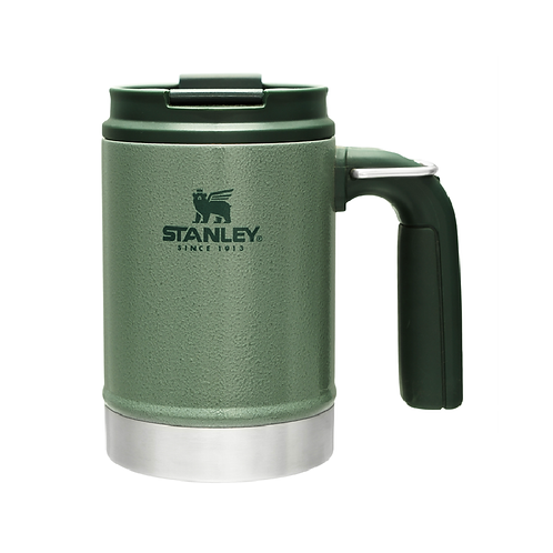CLASSIC BIG GRIP CAMP MUG | 16 OZ