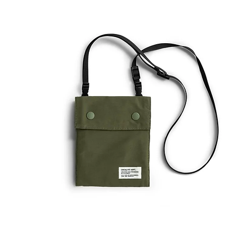Filter017 Travel Neck Pouch