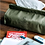 Thumbnail: Filter017 Mix Badger Waxed Canvas Tissue Cover (2019)