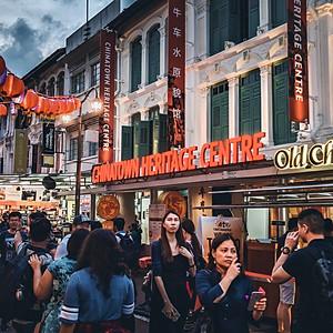 Adventurous Singapore