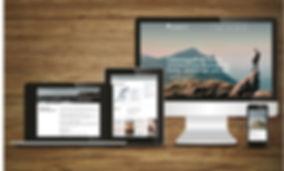 Praxishomepage, Website, Webseite, Praxismarketing