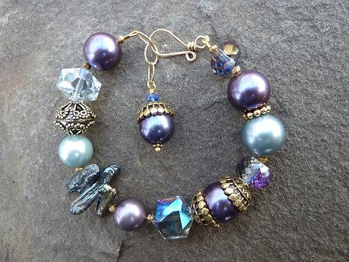 Mystical Chunky Bracelet