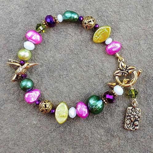 Spring Fever Bracelet