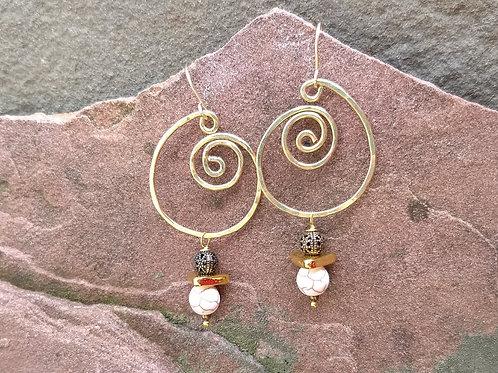 Golden Spirals