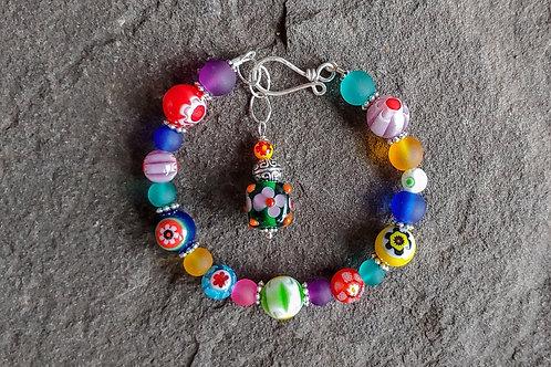 Color Pop Carnevale Bracelet
