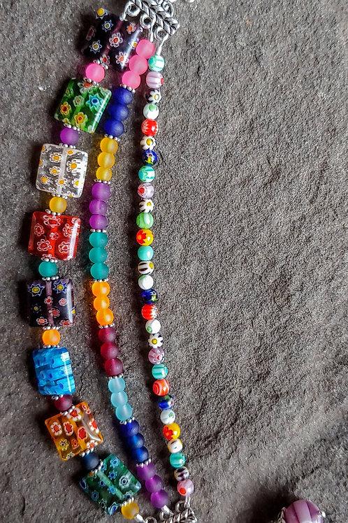 Carnevale Burstin' Bracelet
