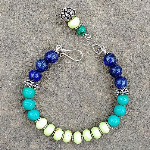 Sea Lily Bracelet