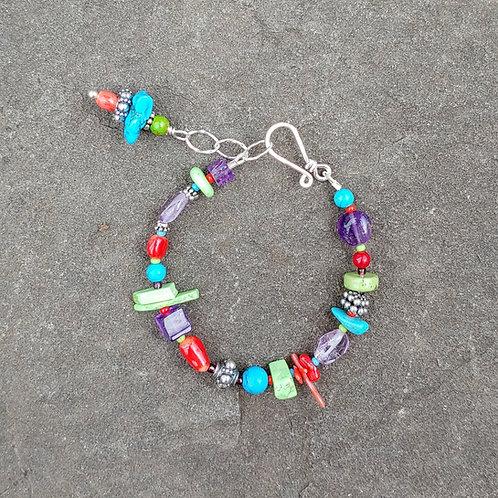 Summer Festival Bracelet
