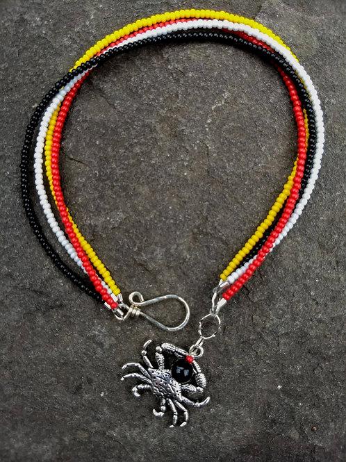 Maryland Anklet or Bracelet