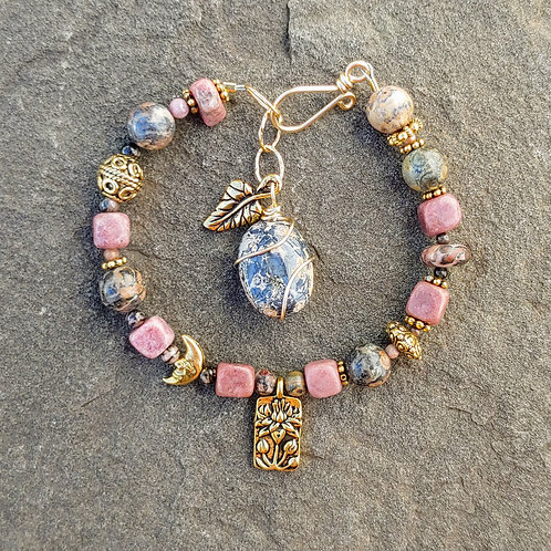 Nature Lover's Bracelet