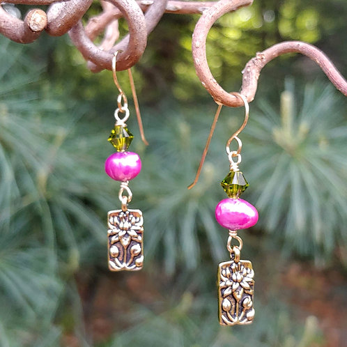 Spring Fever Earrings