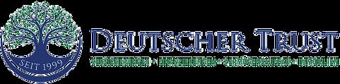 Deutscher Trust Logo