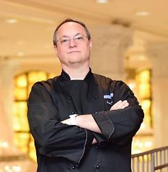 Pastry Classes Atlanta teacher Chef Bodrogi