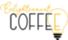 Enlightenment Coffee Logo
