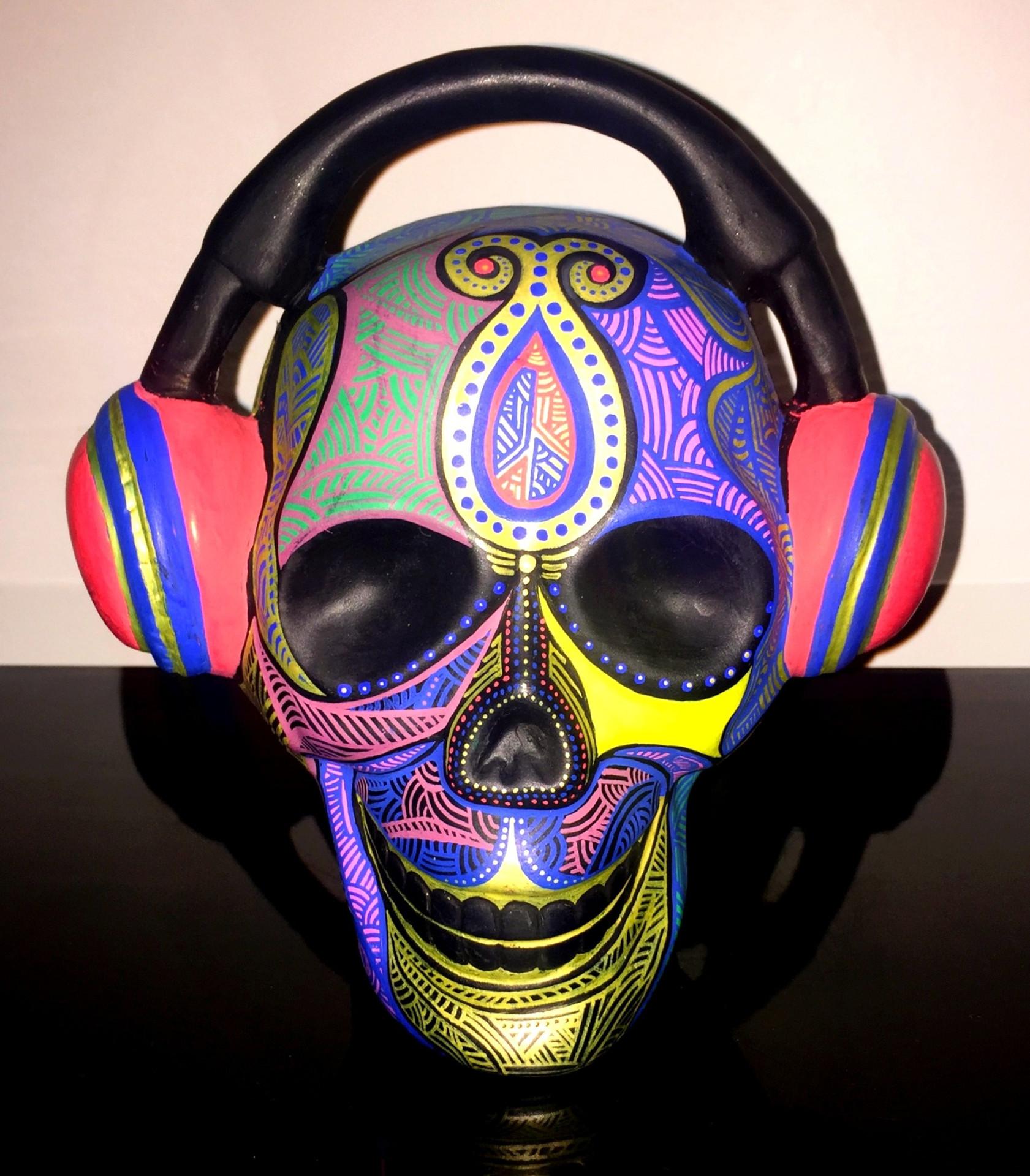 Color Headphones