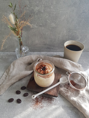 Espresso-Parfait