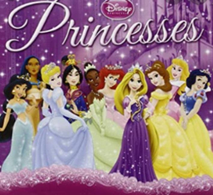 Disney Princess dance workshop 3+years