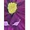 Thumbnail: Purple Daisy Yoga Mat.