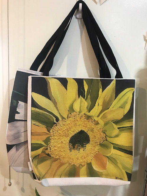 Sunflower Tote.