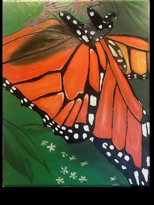"""Fine Art Print """"Butterfly #2"""""""