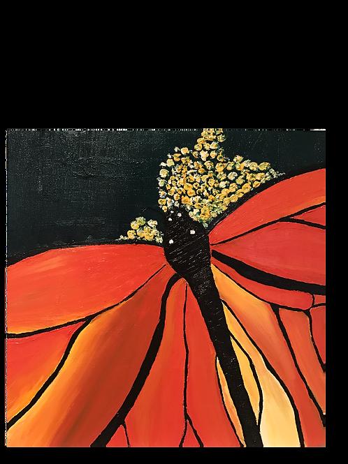 """Fine Art Print """"Butterfly #1"""""""