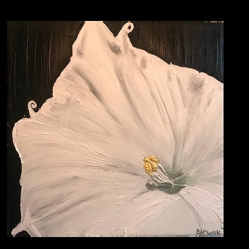 Sacred-Thorn Bloom.