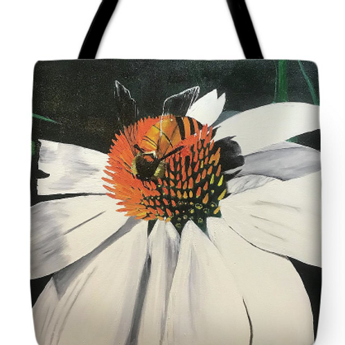 Bee Tote.