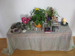 Workshop Altar 2015