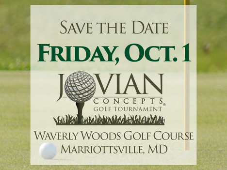"Write ""Golf"" on Your Calendar for Oct. 1"