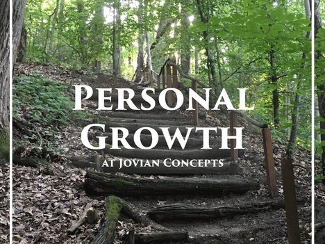 What's the Big Idea about Personal Growth?