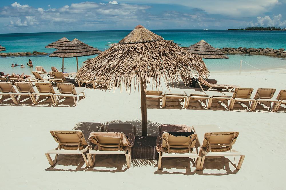 2017 Jovian Concepts retreat in the Bahamas