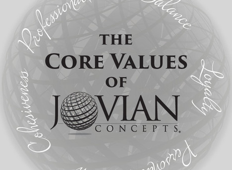 Core Values Continue to Guide
