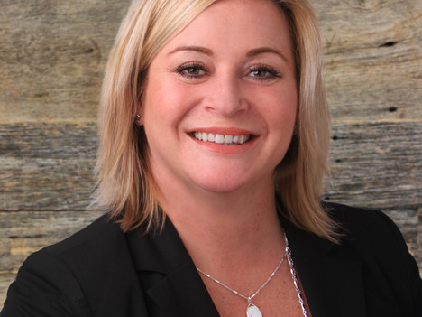 Meet the Board of Directors: Heather Johnson, Vice President
