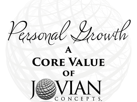 Reflecting on Core Values: Personal Growth
