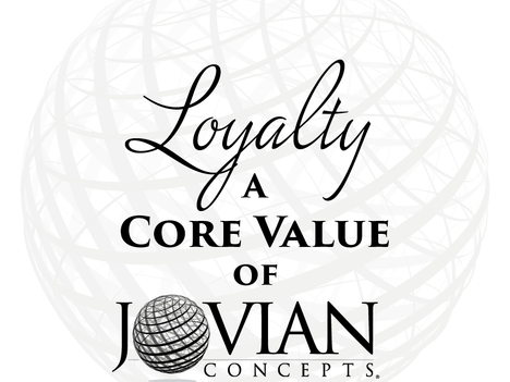 Reflecting on Core Values: Loyalty