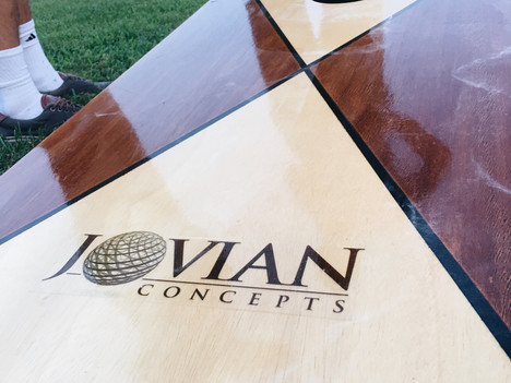 Get Involved with Jovian Concepts