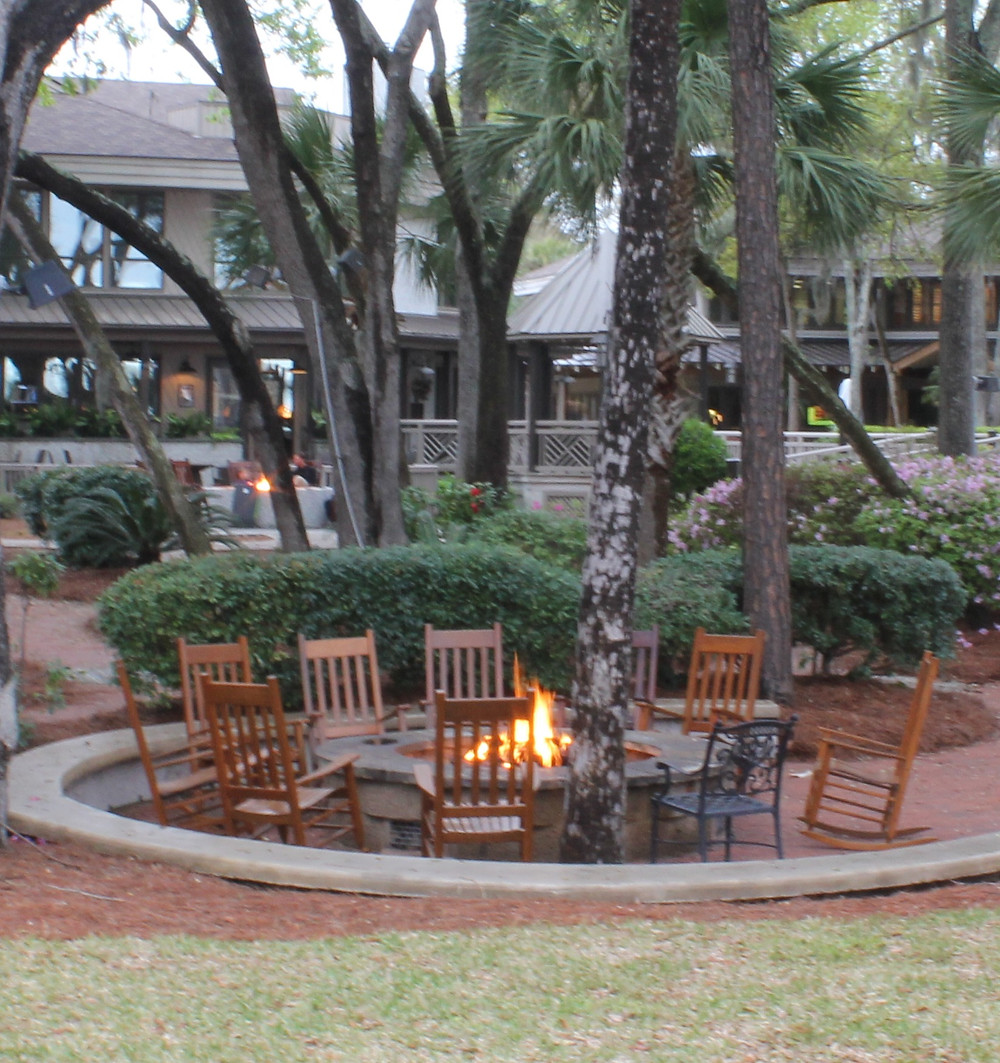 Hilton Head provided a team building experience for Jovian Concepts in 2014.