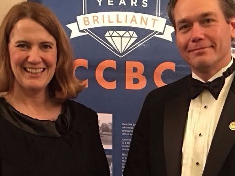 CCBC Celebrates 60 Years