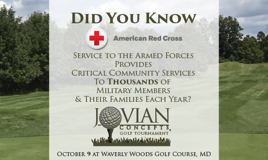 American Red Cross SAF helps thousands per year