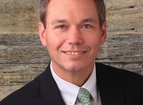 Meet the Board of Directors: Richard Scheper