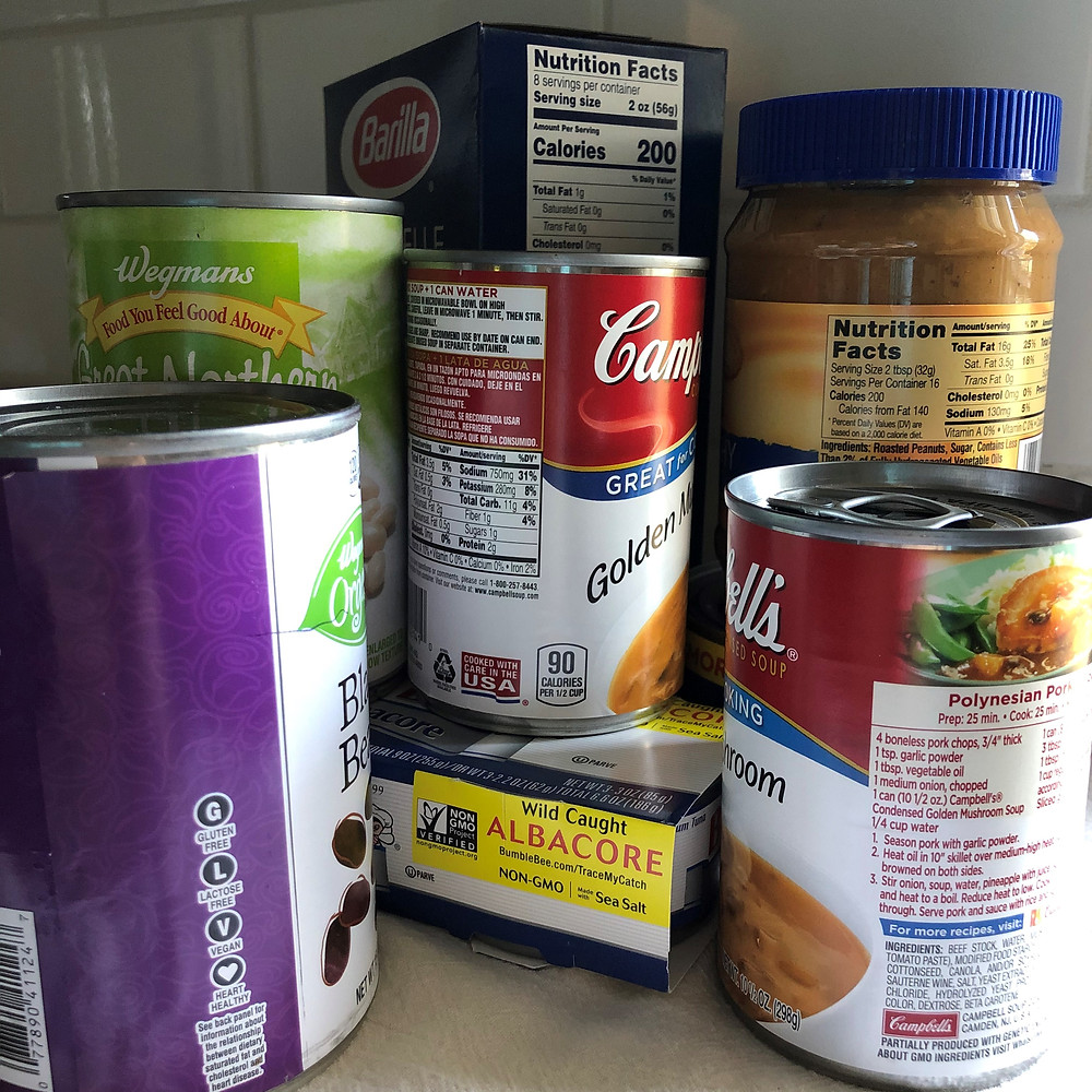 Food Drive at Jovian Concepts in Maryland from Oct. 23 to Nov. 21.